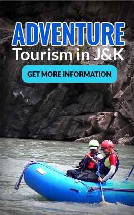 Adventure Tourism Jammu