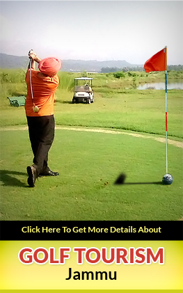 Golf Tourism Jammu